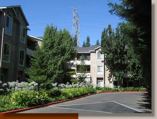Rivers Edge Apartments Sacramento Ca