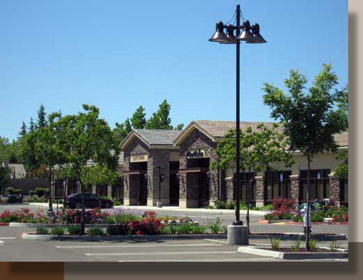 Landscape Architect Roseville California