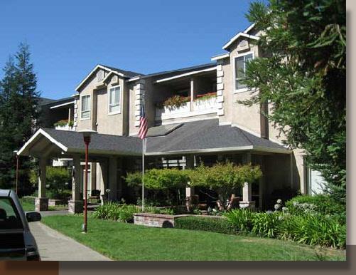 Rivers Edge Apartments Sacramento Ca